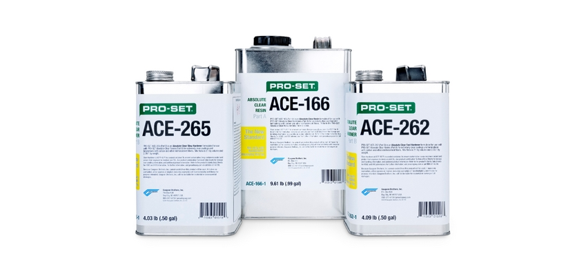 PRO-SET ACE Absolute Clear Epoxy