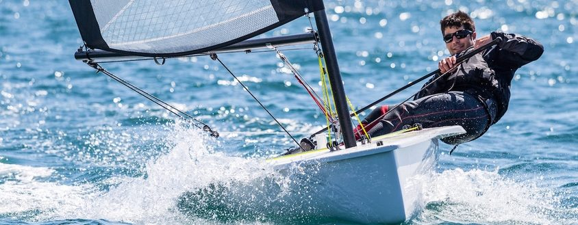 Melges 14 by Melges Performance Sailboats